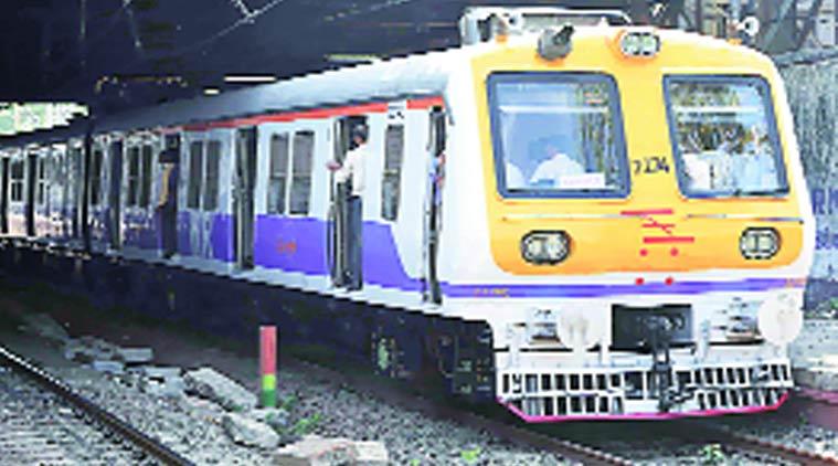 local-train
